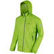 Regatta Lyle IV Jacket Men Lime Green